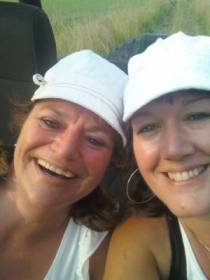 Jeeping Hats